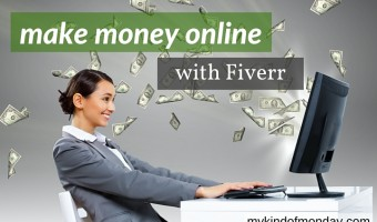 How To Make Money Online Using Fiverr