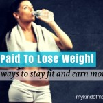 Get Paid To Lose Weight: Earn Money and Stay Motivated