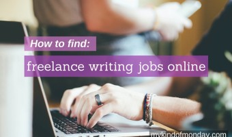 How To Find Freelance Writing Jobs Online