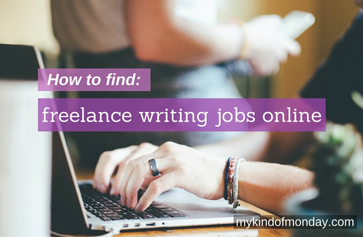 writing careers how to become a lance writer my kind of monday how to lance writing jobs online
