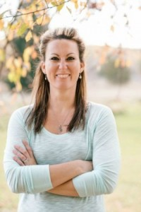 Gina Horkey Headshot