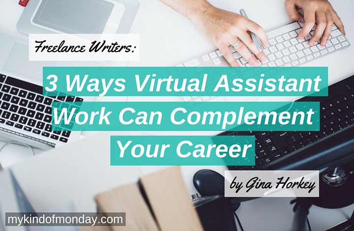 How Virtual Assistant Work Can Compliment Your Career