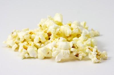 Healthy Popcorn Snack