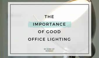 The Importance Of Good Office Lighting